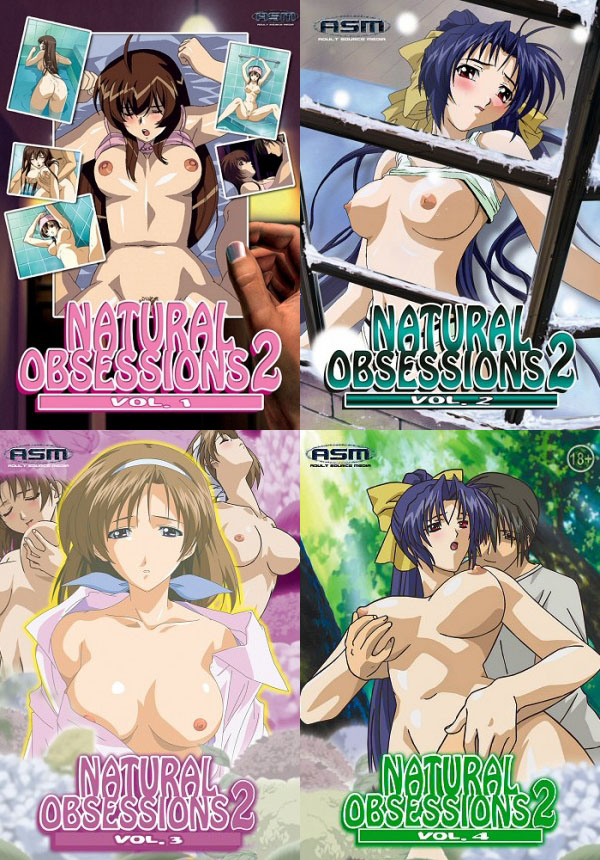 obsession hentai Natural